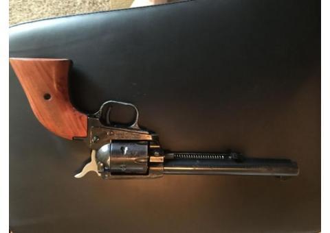 Heritage .22 Caliber Revolver