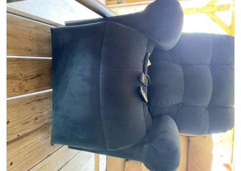 Assistive Recliner Chair